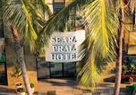 Hôtel Fortaleza - Seara Praia Hotel-2