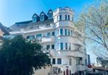 Hôtel Plovdiv - Hill Town-1