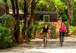 Camping Collias - Yelloh! Village - Camping Les Cascades-4