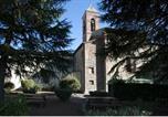 Hôtel Rapolano Terme - Casa Madonna del Rifugio-2