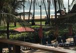 Hôtel Aquiraz - Suites Resort Park Aquático-2