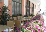 Hôtel Province de Salerne - Hotel Caporal-1