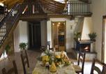 Hôtel Guspini - Bed and Breakfast Il Quinto Moro Sardinia-4