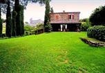 Location vacances Montalcino - Montalcino Villa Sleeps 8 Pool Air Con Wifi-3