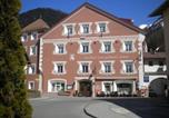 Location vacances Nauders - Gasthof zum goldenen Löwen-1