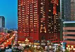 Hôtel Dalian - Grand Continent International Hotel Dalian-3