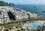 Location vacances Hạ Long - Bonjour Homestay-2