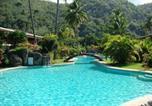 Location vacances  Polynésie française - Carlton Plage Tahiti-3