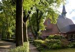 Hôtel Overbetuwe - B&B de Kerk-3
