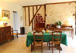 Location vacances Tours - La Héraudière Bed & Breakfast-4
