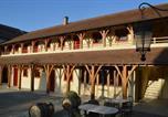 Hôtel Châlons-en-Champagne - Le Clos Margot-3