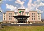 Hôtel Evansville - Holiday Inn Express & Suites Evansville North, an Ihg Hotel-1