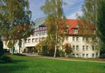 Hôtel Schirgiswalde - Parkhotel Neustadt-1