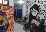Hôtel Indonésie - Netjes Home-3
