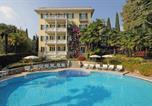 Hôtel Gardone Riviera - Villa Sofia Hotel-1