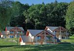 Hôtel Evian-les-Bains - Aparthotel Village Lugrin.17-2