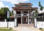 Location vacances Anuradhapura - A and D Holiday Inn-4