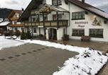 Location vacances Bodenmais - Gästehaus Biggi-4