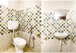 Hôtel Bhubaneshwar - Oyo 43422 Bijaya Palace-1