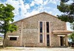 Location vacances Chirivel - Caserío Lo Bulle-4