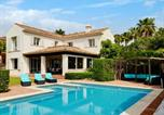 Location vacances Castellar de la Frontera - Villa Lirena-1