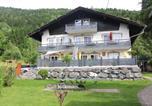 Location vacances Steindorf am Ossiacher See - Fewo Leeb-1