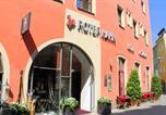 Hôtel Regensburg - Hotel Roter Hahn-1