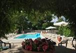 Location vacances Soriano nel Cimino - Antico Sobborgo-2