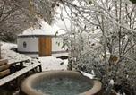 Location vacances Cier-de-Rivière - Yourtes de Barousse Hebergement Insolite-4