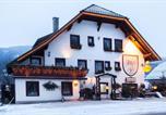 Hôtel Krems in Kärnten - Hotel Speiereck-2