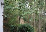 Location vacances  Luxembourg - The Vianden Cottage - Charming Forest Cottage-2