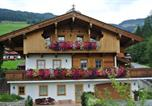 Location vacances Alpbach - Studio Schwarzenauer-2