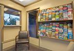 Hôtel Everett - Travelodge by Wyndham Everett City Center-2
