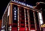 Hôtel Shantou - Lavande Hotel Shantou Ziyunxinyu-3