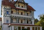Location vacances Heilbad Heiligenstadt - Haus Erika-4