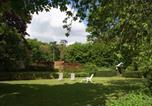Location vacances  Somme - Maison De Vacances - Huchenneville-2