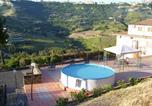 Location vacances Enna - Bed and Breakfast da Pietro-2