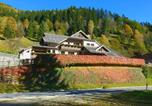 Location vacances Črna na Koroškem - Apartments Pod macesnovo streho-1