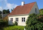 Hôtel Lønstrup - Holiday home Vesterklit H- 5124-1