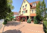 Location vacances Herzogenaurach - Apartment Hotel Seebach-2
