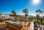 Hôtel Agadir - Hotel Almoggar Garden Beach-3
