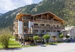 Hôtel Mayrhofen - Huber's Boutique Hotel-3