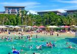 Hôtel Darwin - Darwin Waterfront Wharf Escape Holiday Apartments-3