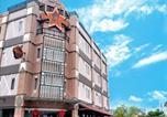 Hôtel Klang - Rock & Roll Hotel Klang