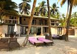 Location vacances Abidjan - Assinie - Villa Regine-1
