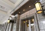 Hôtel Sapporo - Hotel Monterey Edelhof Sapporo-3