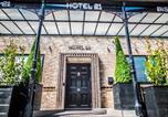 Hôtel Southport - Hotel 21-1