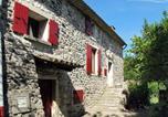 Location vacances Alba-la-Romaine - Holiday Home La Rivière - Shm103-3