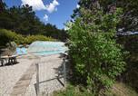 Location vacances Ponet-et-Saint-Auban - Beautiful Holiday Home in Marignac-en-Diois with Pool-3