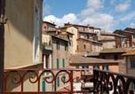 Hôtel Siena - Piccolo Hotel il Palio-4